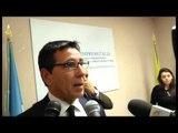 Napoli - Negozi al Vomero, class action contro le banche -1- (18.11.14)