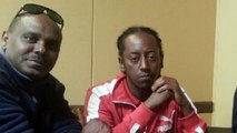 Interview with Singer Ashebir Belay and Singer Johnny Ragga - SBS Amharic