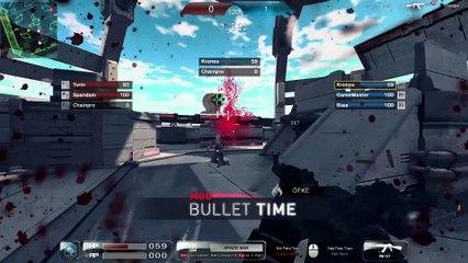 RIP: Final Bullet Tanıtım Videosu