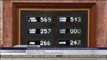 Budget 2015 : le projet de loi adopté en première lecture par l'Assemblée nationale