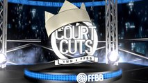 CourtCuts Top 10 FFBB du 15 Novembre 2014