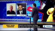 Tensions escalating in West al-Quds