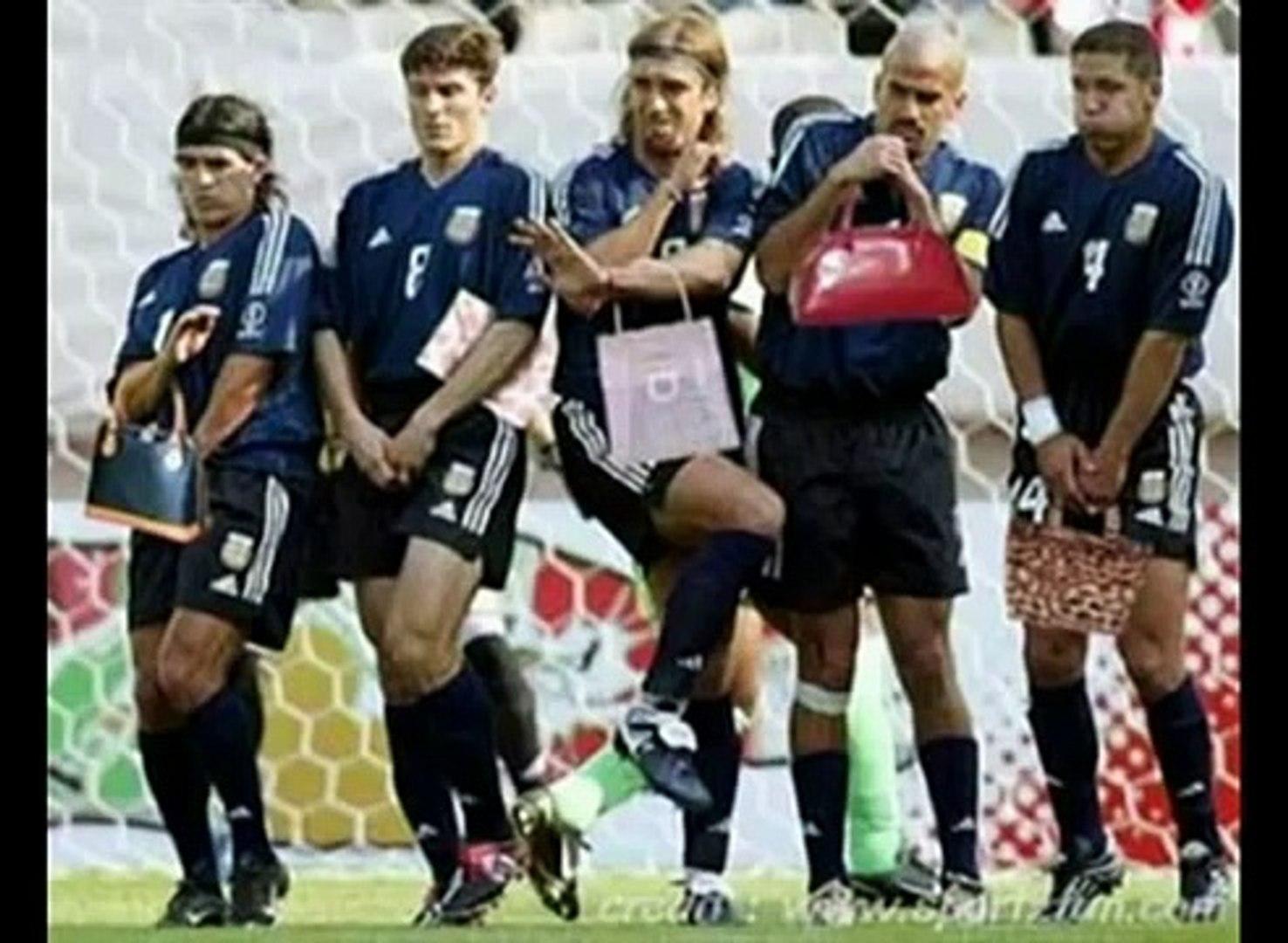 Clip vui bóng đá (1)