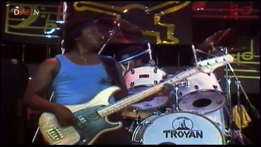 Otis Rush -  Live at Montreux 1986 (part 2)