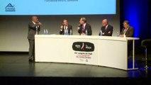 Table Ronde - Faire réussir la France de tous les territoires - Congrès de l'ADF Pau 2014