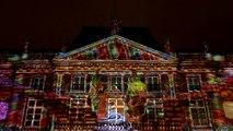 L'Odyssée légendaire de Timéo - Strasbourg, Capitale de Noël 2014