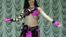 Arabic New Sexy Belly Dance