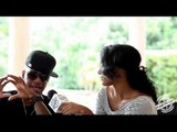 Planet Pit Exclusive Interview with Neyo & Felisha Monet @ Circle House Studios (VIDEO)