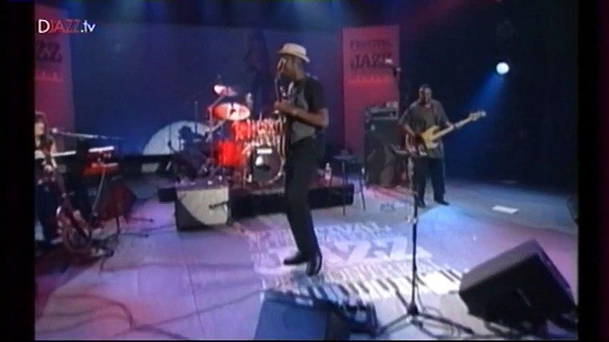 Keb' Mo' - Montréal 1998