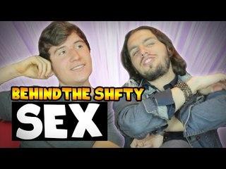 Josiah on SEX! ~ Behind the SHFTY with Brandon Calvillo and Christiano Covino!