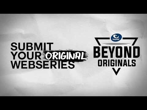 WELCOME TO BEYOND ORIGINALS!