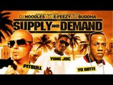 Pitbull ft. Trick Daddy - City Of Gods - Supply and Demand Mixtape