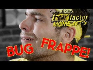 Fear Factor Moments | Stink Bug Fly Frappe