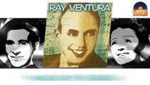 Ray Ventura - Maria de bahia (HD) Officiel Seniors Musik