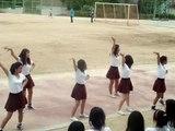토요일밤에[Saturday Night by Son Dambi] Korean High school Cheer-leading Dance Cover