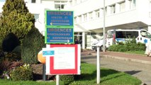 L'Hôpital public au bord de la crise de nerfs