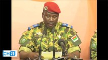 Burkina Faso to Appoint Interim Govt Within 72 Hours-prime Minister Zida
