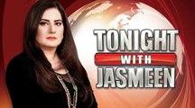 Tonight With Jasmeen ~ 19th November 2014 | Pakistani Talk Shows | Live Pak News