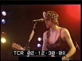 Nirvana Dive ( Hollywood Rock Festival 1993)