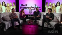 """The Real Housewives of Beverly Hills After Show S5E1 """"Guess Who's Coming to the White Party?"""""""