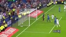 Zlatan Ibrahimovic vs Cristiano Ronaldo ● Backheel Goals