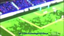 Télécharger Football Manager 2015 gratuitement Steam keys[FR][Steam][Keys][PC]