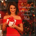 Sonia Lacen - All I Want For Christmas Is You (extrait)