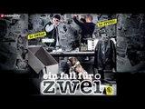 DJ SWEAP & DJ PFUND 500 - STRASSENMUSIK FEAT CELO & ABDI & TAREQ & AMAR - EIN FALL FÜR ZWEI - TR 12