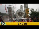 POKALFINALE ZAMJO HALT DIE FRESSE 05 SPEZIAL   (OFFICIAL HD VERSION AGGROTV)