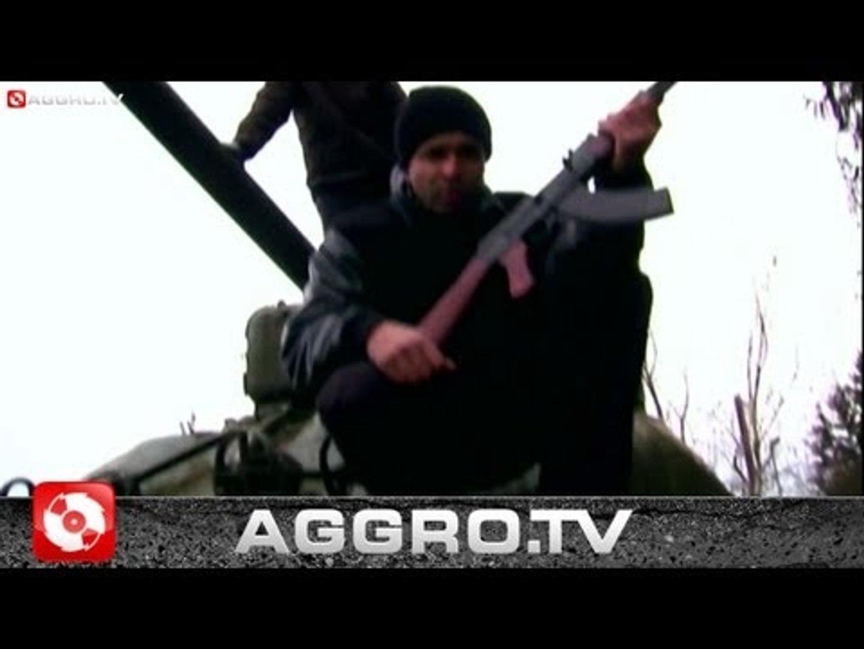 TAKTLOSS & JUSTUS - VERNICHTEND (OFFICIAL HD VERSION AGGROTV)