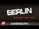 RAP CITY BERLIN DVD #2 - BERLIN- DAS IST RAP CITY (OFFICIAL HD VERSION AGGROTV)