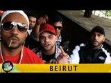 BEIRUT HALT DIE FRESSE 03 NR. 146 (OFFICIAL HD VERSION AGGROTV)
