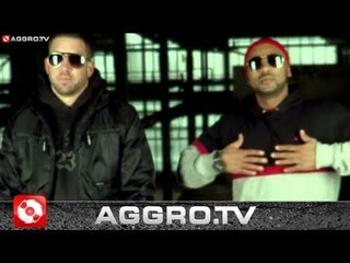 MASSIV FEAT. SILLA - DIE STERNE DIE AUF'S GHETTO KNALLEN (OFFICIAL HD VERSION)