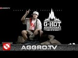 G-HOT - JA,JA,JA,JA,JA feat. FLER - AGGROGANT - ALBUM - TRACK 08