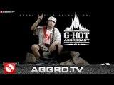 G-HOT - JA,JA,JA,JA,JA feat  FLER - AGGROGANT - ALBUM - TRACK 08