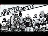 MC BOGY - WILLKOMMEN IN ABSCHAUMCITY FEAT. SADY K - WILLKOMMEN IN ABSCHAUMCITY PE - ALBUM - TRACK 01