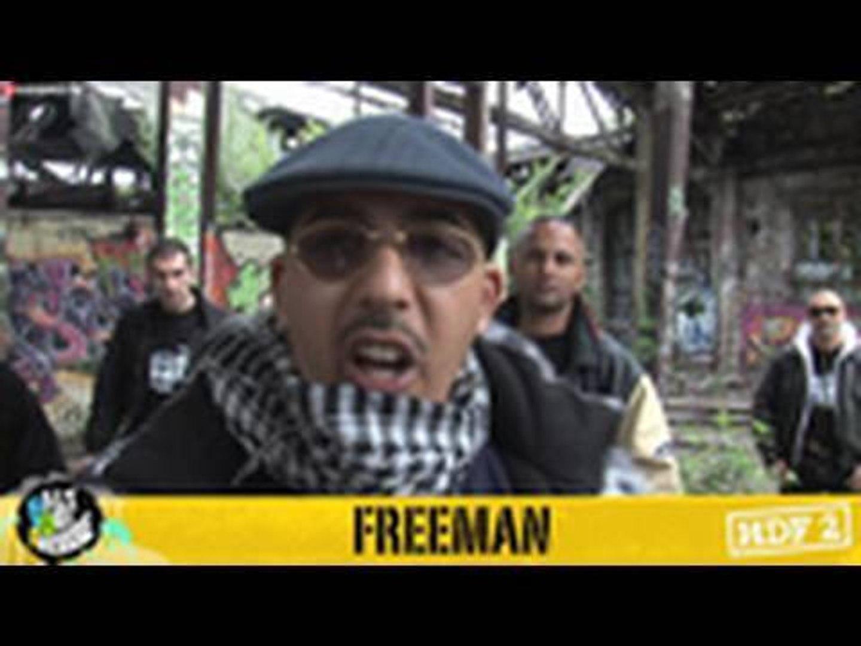 FREEMAN HALT DIE FRESSE 02 NR. 42 (OFFICIAL HD VERSION AGGROTV)