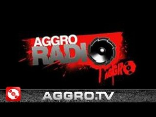 AGGRO RADIO AUGUST 2008 (OFFICIAL VERSION AGGROTV)