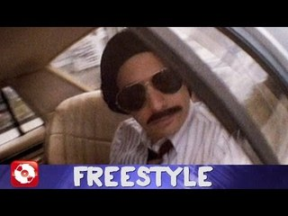 FREESTYLE - WARREN G / INVINCIBLE - FOLGE 51 - 90´S FLASHBACK (OFFICIAL VERSION AGGROTV)
