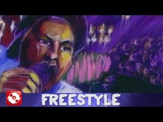 FREESTYLE - CPS / CARTEL - FOLGE 73 - 90´S FLASHBACK (OFFICIAL VERSION AGGROTV)
