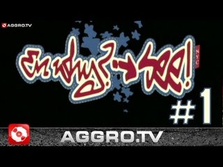 EN WHY? SEE! - 1 - HIP HOP IN NEW YORK / GEORGE CLINTON (OFFICIAL HD VERSION AGGROTV)