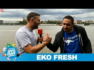 EKO FRESH - DIES DAS (OFFICIAL HD VERSION AGGRO.TV)