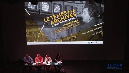 Le Temps des archives / La décennie noire en Algérie