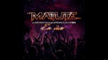Matute - Rock en Tu Idioma Medley: El Ataque de las Chicas Cocodrilo / en Algún Lugar / Es por Amor