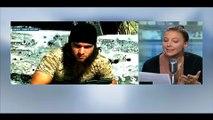 Bourreau du groupe Etat islamique: qui est Mickaël Dos Santos?