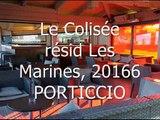 Restaurant Le Colisée