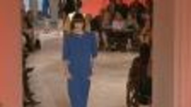 Runway Collections – Hermes Spring 2012
