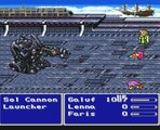 L'Epreuve Galuf - Partie 12 (Final Fantasy V Solo Character Challenge)