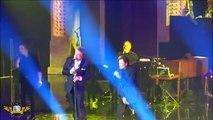 Johnny - Eddy - Dutronc - Vieilles Canailles - Bercy - 5 novembre 2014