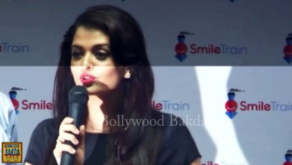 Aishwarya Rai is still daddy's little girl